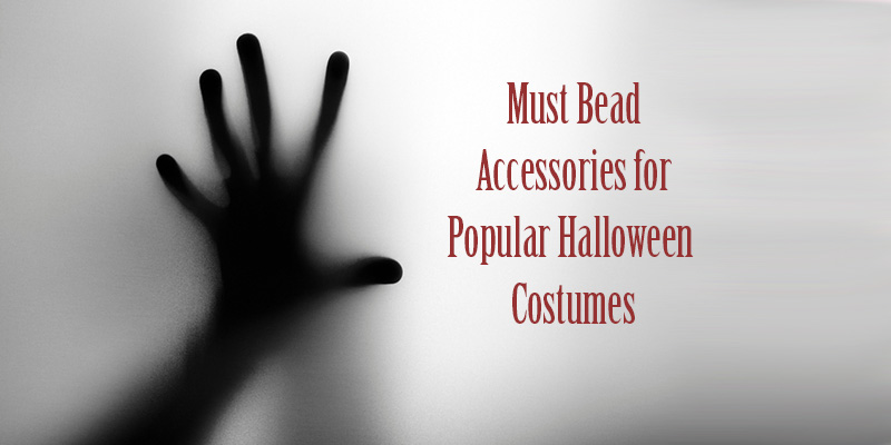 Bead the Perfect Halloween Costume Accessory
