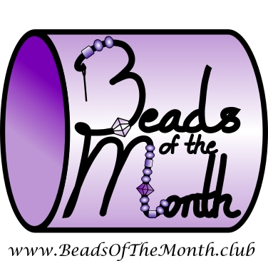 Adornable Elements recently sponsored the Beadwork Challenge with a kit from their Beads of the Month Club.