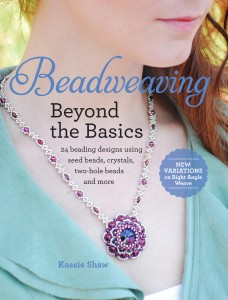 Beadweaving Beyond the Basics Cover