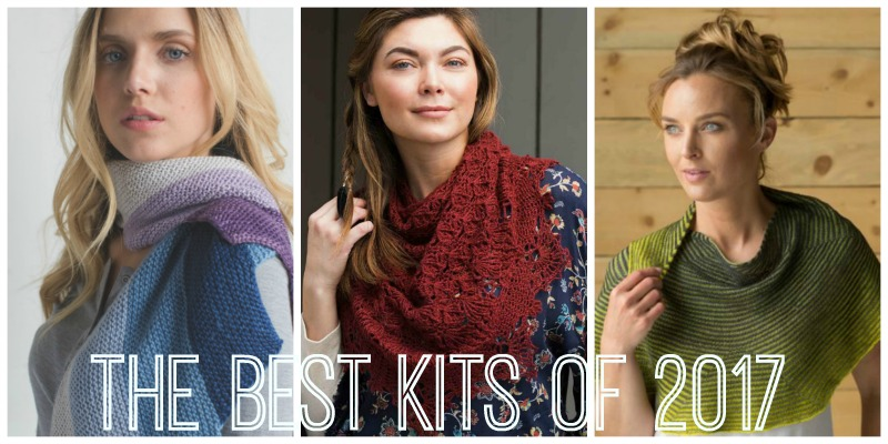 2017's Top 10 Knitting and Crochet Kits (and Why You Need Them)