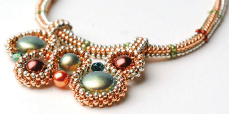 5 Unusual Bead Weaving Tips You Need to Know