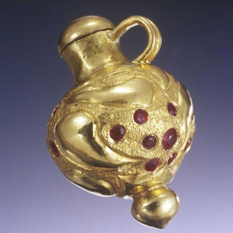 Gemstones & Birthstones: Magic, Mystical, Medicinal Ruby