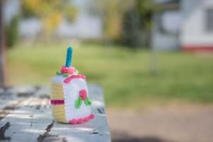 Birthday Cake back