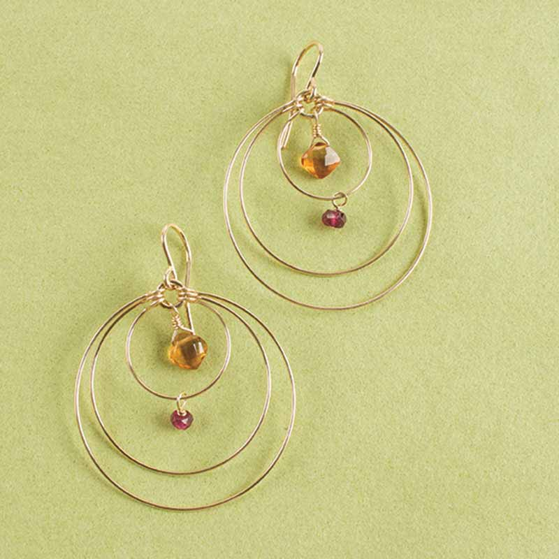Handmade jewelry designer Susan Rifkin shares her path to business success.