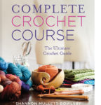 4 Nautical Summer Crochet Patterns You Need to Crochet Now