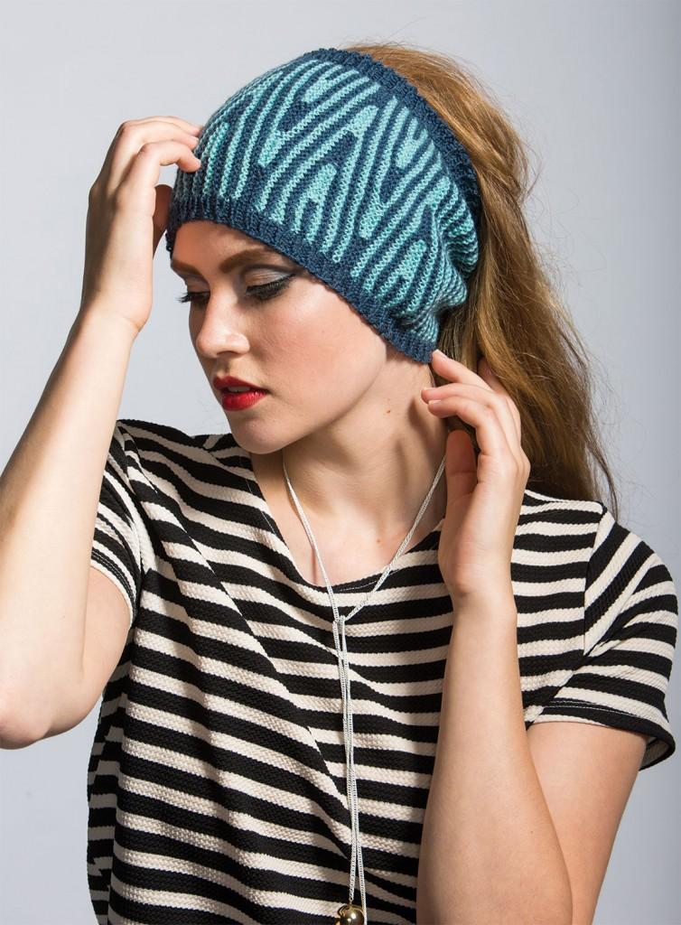 Brigitte-Headband