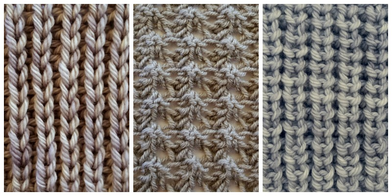 I'm Not Quitting My Brioche Knitting