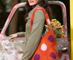 Bag and Purse Crochet Patterns