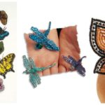 Go Back to the Future with Timeless Bead-Weaving Trends