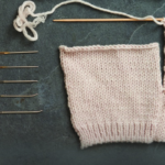 Is This the Oldest Knitter in the World?