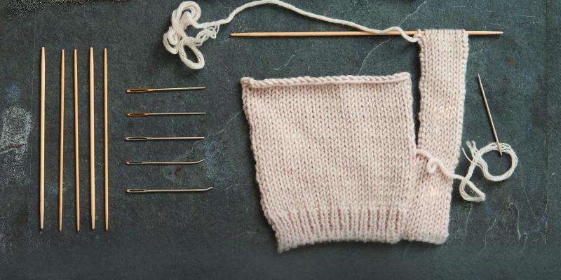 aa51cf902 The Handknitter s Double-Knit Buttonband