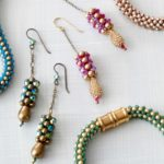 Use Your Treasures in Special Occasion and Wedding Jewelry and Accessories
