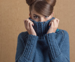 Womens Crochet Clothing and Accessory Patterns