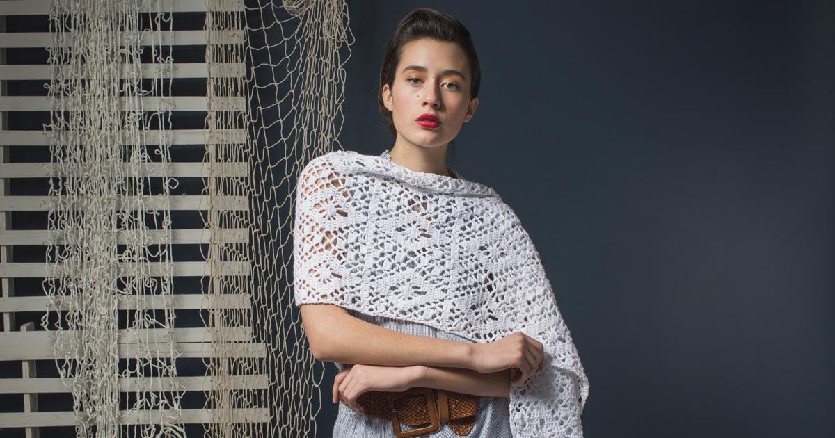 <em>Interweave Crochet</em> Summer 2018 Lookbook