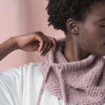 <em>knit.wear</em> Fall/Winter 2018: Ripple Pullover
