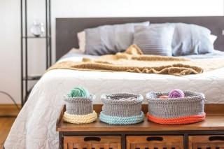Cask-Baskets