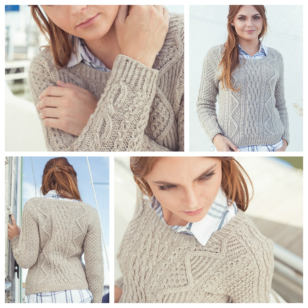 2a47991ec978 The 10 Most Popular Interweave Knits Cable Knitting Patterns of All ...