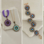 Inspired by Nature: 7 Fast & Fabulous Jewelry Designs