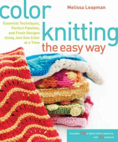 color knitting