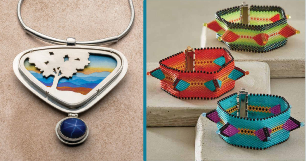 5 Tips for Winning Beading & Jewelry Making Competitions