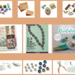 Cool Stuff, Products We Love, December 2017/January 2018 <em>Beadwork</em> Magazine