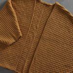 Your Pattern Picks: Wool Studio Vol. VII