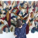 Crafted Coral: Get to Know Fiber Artist Vanessa Barragão