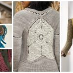 Crochet and Knitting Patterns eBook: 5 Free Patterns
