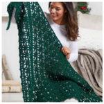 5 Cozy Crochet Shawls to Make This Winter