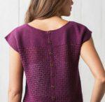 One Yarn, One Hook, One Summer: One-Skein Crochet