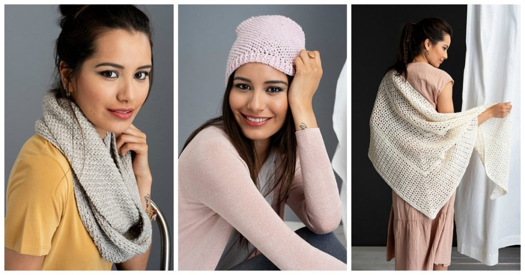 The Three Adorable Accessories of <i>The Crochetist</i>