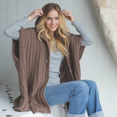 Interweave Crochet Winter 2018