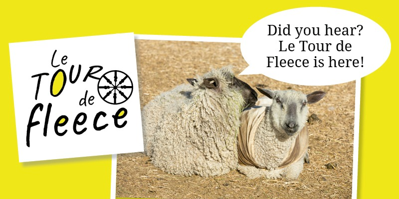 tour de fleece