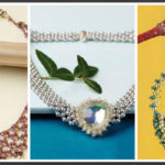 Learn to Bead with <em>Beadwork</em>'s Designers of the Year