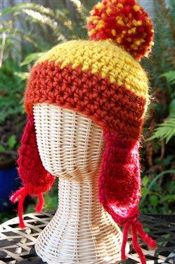 922f8e43384 Jayne Cobb Crochet Hat