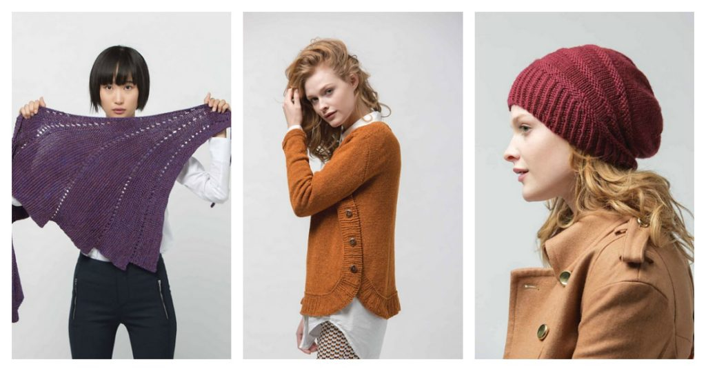 Have You Stopped Short of Knitting Short-Rows?