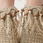 <em>Interweave Crochet</em> Summer 2018: Basking Crossbody Bag
