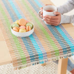 Two Rules About Color Theory in Weaving