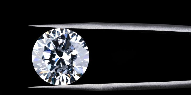April Birthstone Knits: Diamonds Are a Knitter's Best Friend