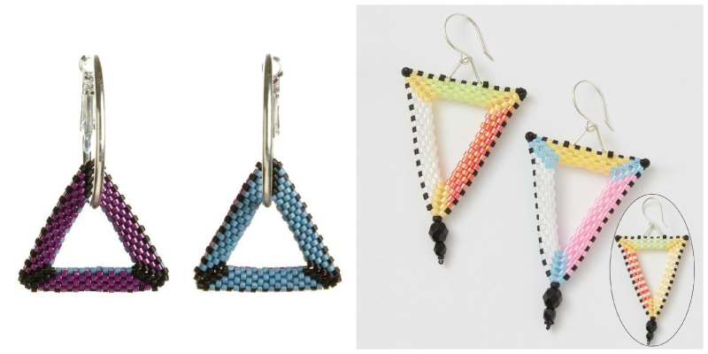 4 Clever Designs Inspired by Beadwork Projects