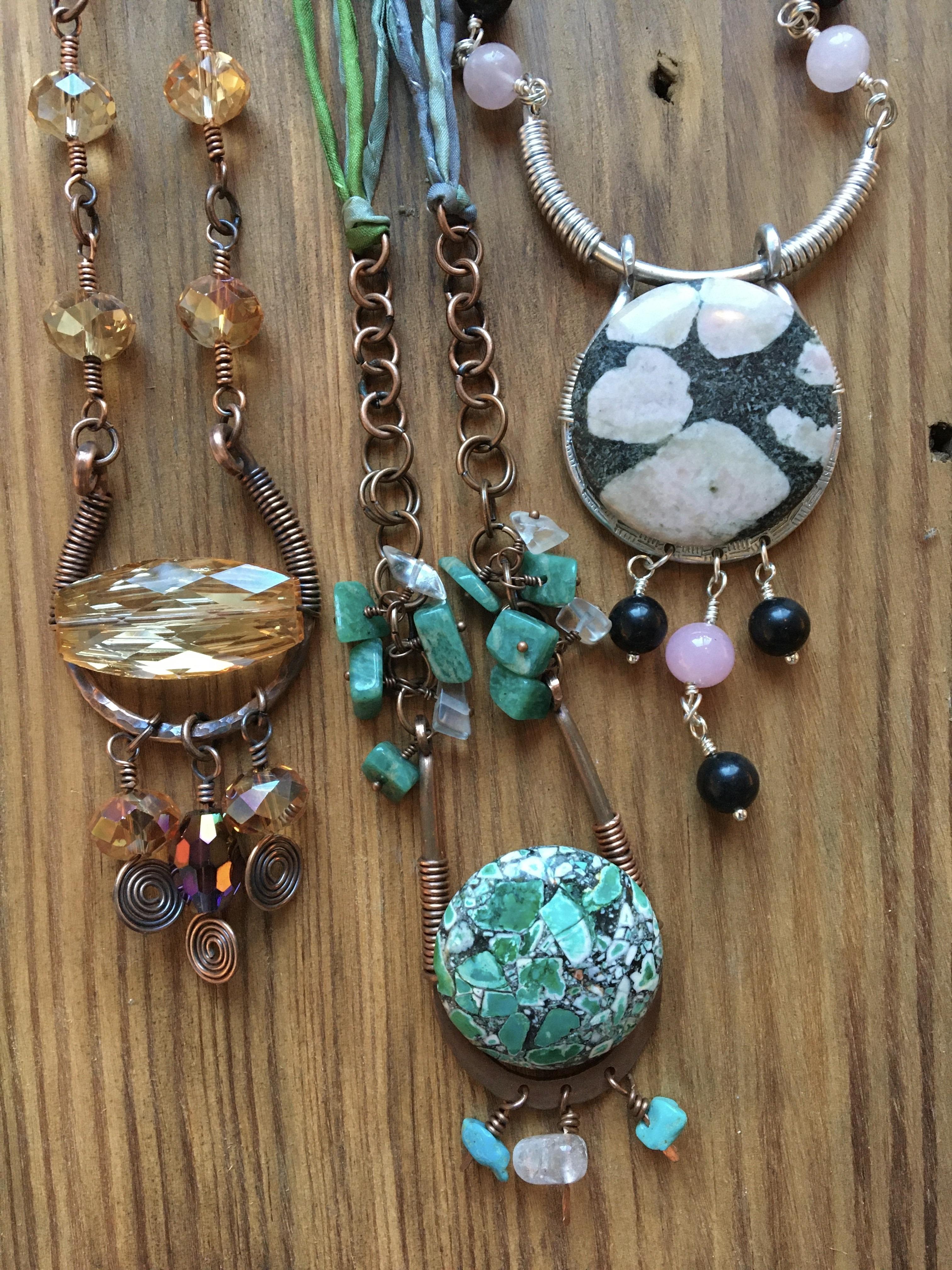 Photo: Courtesy Jewelry Craft & Design Expo