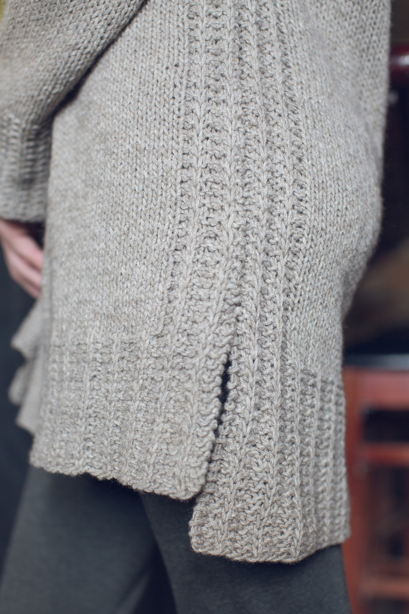 5 Easy Oversized Sweaters You Ll Want To Knit And Live In Interweave