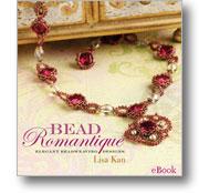 Bead Romantique eBook: Elegant Beadweaving Designs
