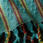 A Tisket A Tasket Basketweave Cowl