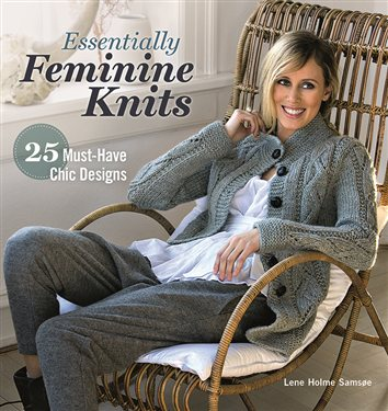 Essentially Feminine Knits Pdf