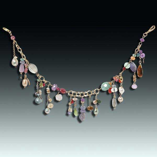 Gemstones and birthstones - perido