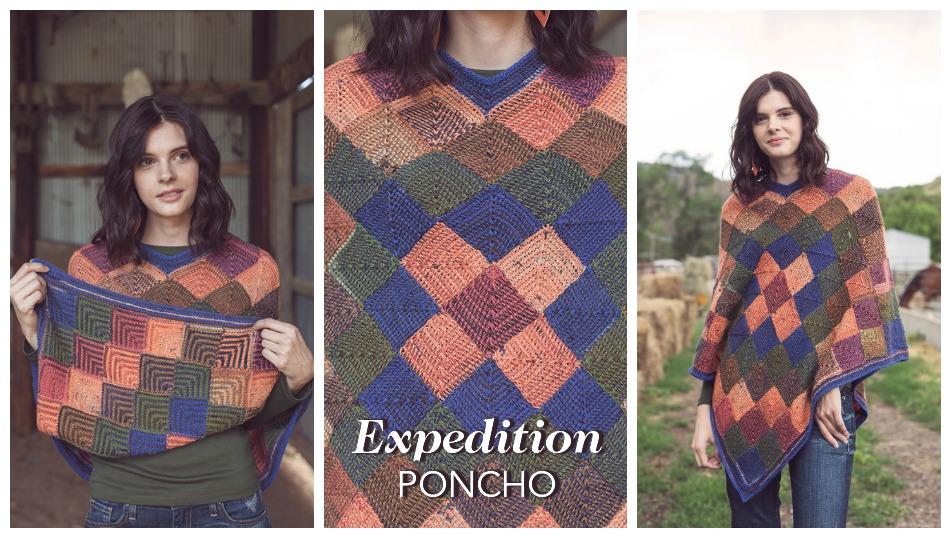 ba07a6be721 Interweave Crochet Winter 2017  Earthen Wear