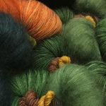 Novel Necklines: Three Elegant Neckline Styles from <em>Wool Studio</em> Volume VII