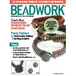 December January 2015 Beadwork