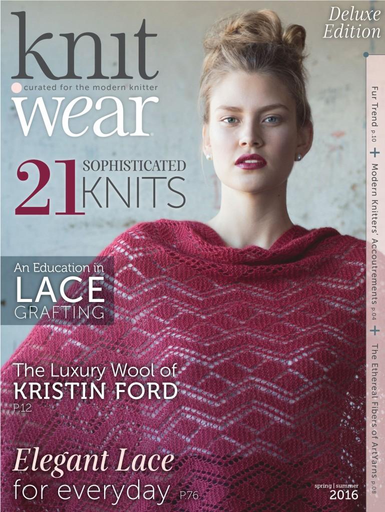 knit.wear Spring/Summer 2016